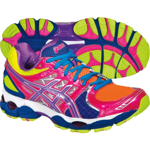 I can't believe I am saying this, but I think I love these shoes. Maybe they will prescribe them for me!